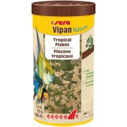 sera Vipan Nature Tropical Flakes 1000ml
