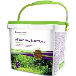 Aquaforest AF NATURAL SUBSTRATE 10lt