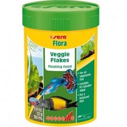 sera Flora 100ml/22g