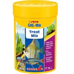 sera GVG-Mix 100ml/22g