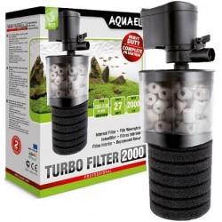 Aquael TURBO FILTER 2000 εσ.φίλτρο