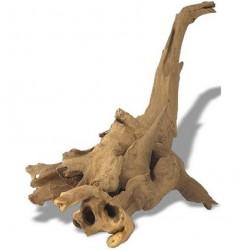 Amtra φυσικό ξύλο Guinea-Nano 10-15cm (Διάφορα σχέδια)