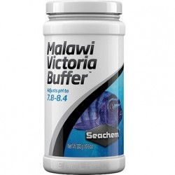 Seachem Malawi/Victoria Buffer 250g