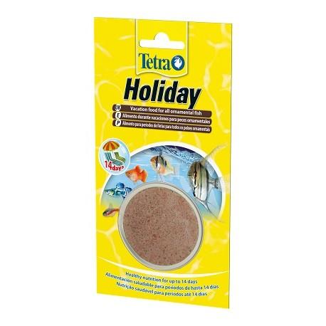 Tetra Holiday 30g