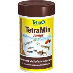 TetraMin Junior 100 ml/30g