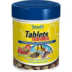 Tetra TabiMin Tablets 120 tablets/36g