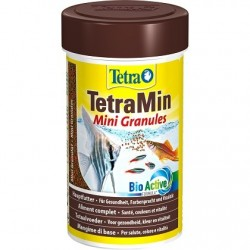 TetraMin Mini Granules 100ml/45g