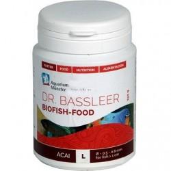AQUARIUM MUNSTER DR. BASSLEER BIOFISH-FOOD ACAI L 150g