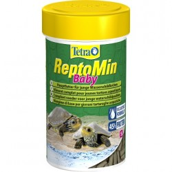 Tetra ReptoMin Baby 100ml/32g