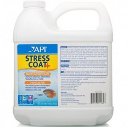 Api Stress Coat+ 1.9L