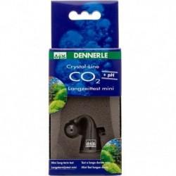 Dennerle Crystal-Line mini μακροπρόθεσμο τέστ CO2