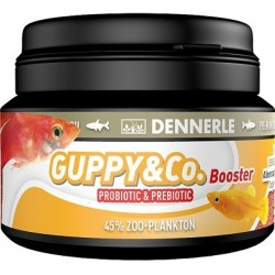 Dennerle GUPPY & Co. Booster 100ml/45g