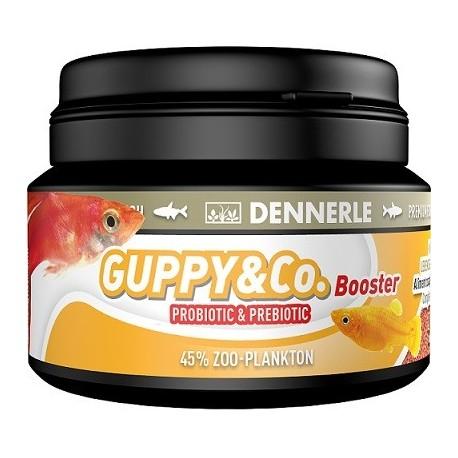 Dennerle GUPPY & Co. Booster 100ml/45g