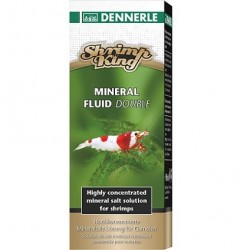 Dennerle Shrimp King MINERAL FLUID DOUBLE 100ml