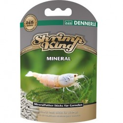 Dennerle Shrimp King MINERAL 45g