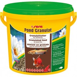 sera Pond Granulat 3.8lt/550g