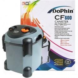 Dophin εξωτερικό φίλτρο CF-600UV